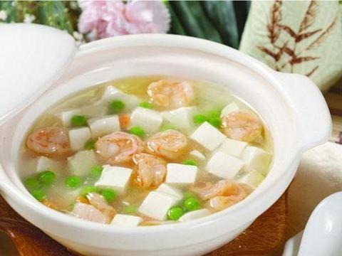 营养解馋又美味:虾仁豆腐,莴笋棒棒鸡,黄金猪排咖喱饭