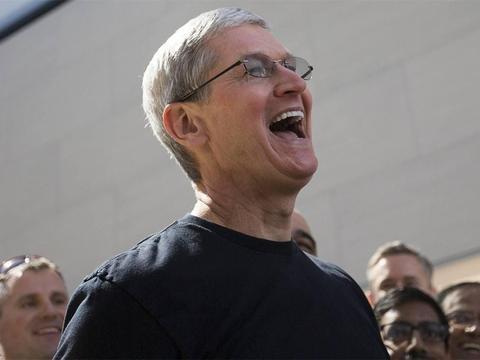 苹果AppStore抽成30%,谷歌看了眼红:明年我也要抽成