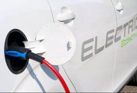 董修惠:新能源是发展重点,未来3年超过三分之一是电动汽车!