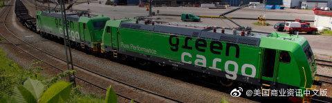 Green Cargo就其SAP应用程序与Rimini Street扩展支持协议……