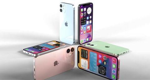 消息称iPhone 12会有铬手情况:延续苹果4边框导致