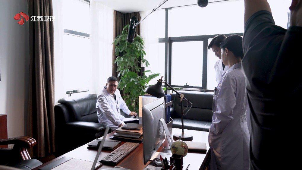 幕后纪录片·先锋