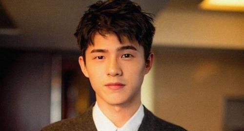 刘昊然被男粉叫宝贝引热议《一点就到家》首映礼现场画面曝光