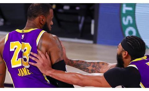 NBA又一高情商超巨!降薪被骂也不当愚忠 联手詹皇已名利双收