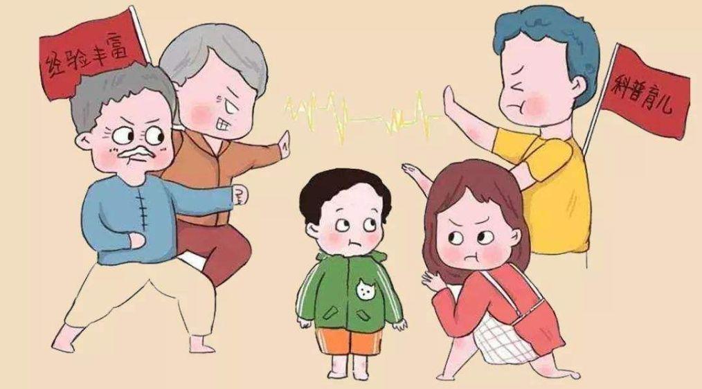 小儿推拿李波:生活中有哪些常见的容易犯错误的育儿方式和误区?