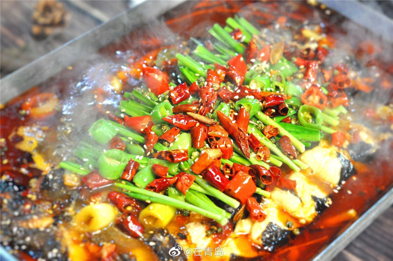 秋天的第1锅涮鱼涮蛙安排上了!鲜嫩飙汁,人均40,速约!