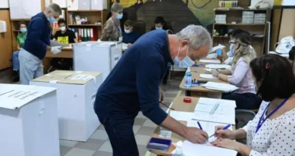 罗马尼亚公布地方选举结果:首都布加勒斯特市长职位竞争最激烈