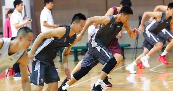 中国体育界全员搞体测,这种创新之举源自于26年前的中国足球