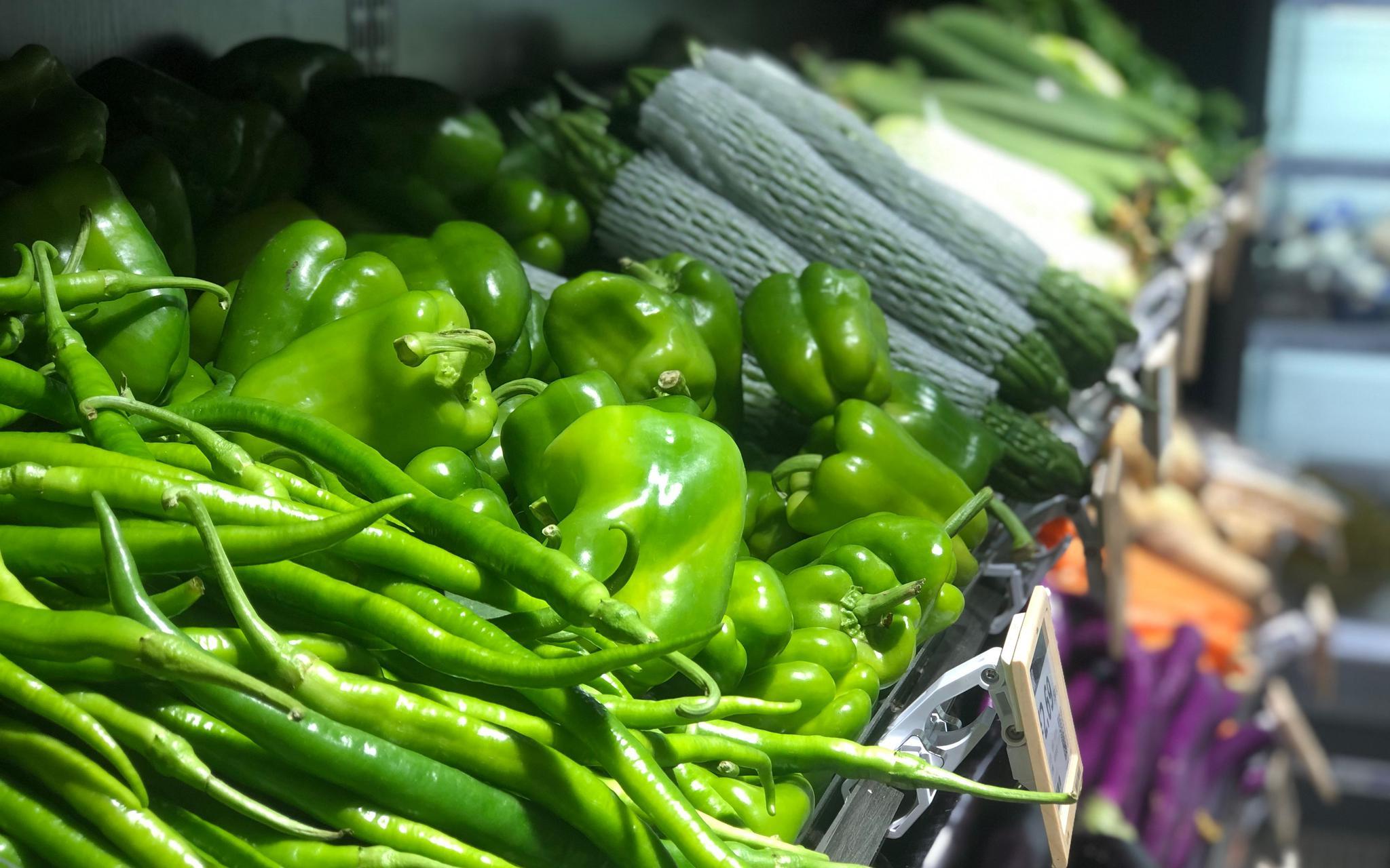 市场功能不止于买菜 专家:好的农贸市场会让人收获幸福感