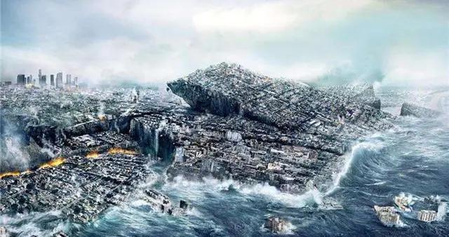 日本又地震,如果沉没他们会搬到哪里居住?专家:去这国早已明确