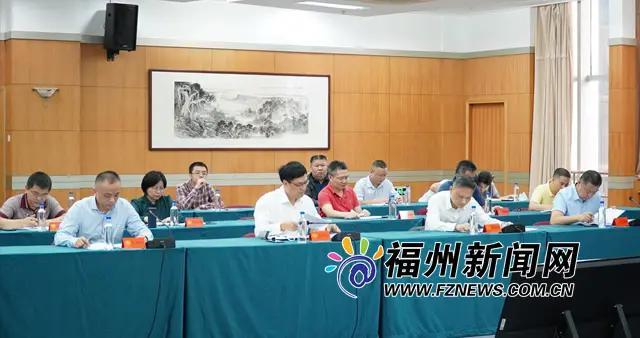 福州市政协聚焦中小企业发展 部门:多管齐下强化扶持政策