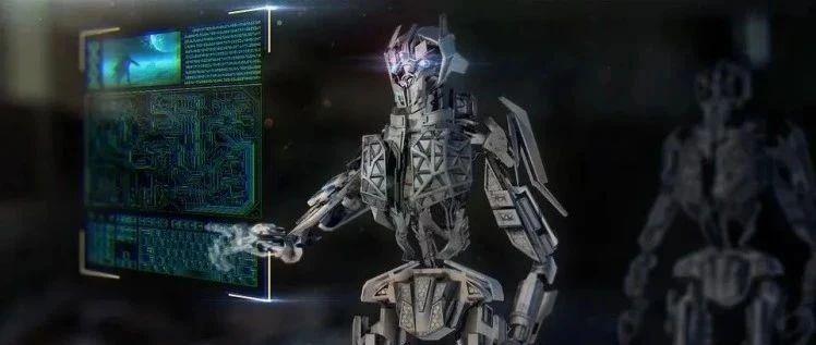 我们人类与人工智能技术究竟是怎样的关系?