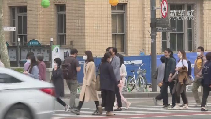 韩国疫情形势趋缓,政府公布中秋防疫措施