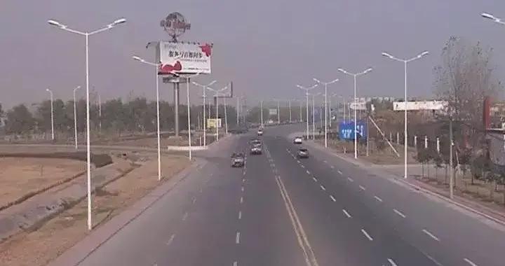今年九个月,新乡市新改建农村公路达240公里