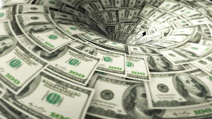 人民币暴涨,我国开始持续抛售大量美债,外媒:可能将清零