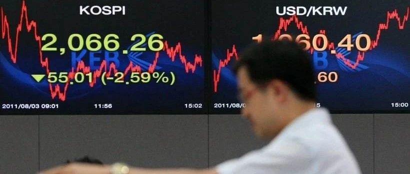 韩国政府已找到一种方法令所有散户保持满意:长时间实施卖空禁令,然而却加剧了韩国股市泡沫