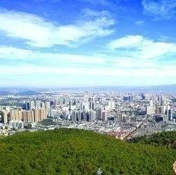 曲靖市推进全国文明城市创建常态化
