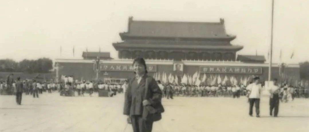 曾参加毛主席纪念堂奠基仪式,上天安门城楼参与国庆活动……东兰韦翠青追忆难忘往事