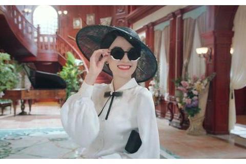 44岁马伊琍演少女,28岁郑爽称不再青春:她们差的是年龄吗?