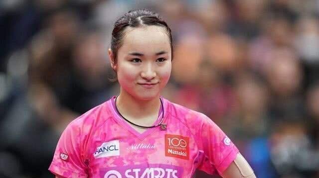 刘诗雯退出世界杯,冠军是谁已没什么悬念了,但与陈梦无关!