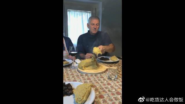 吃玉米糊在国外就是健康的象征,在国内就是穷的象征,太难了吧?
