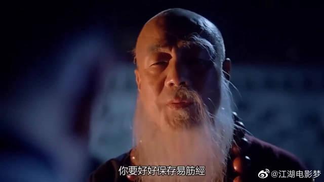 香港武侠动作电影,武打动作一流,堪称精彩绝伦的经典!