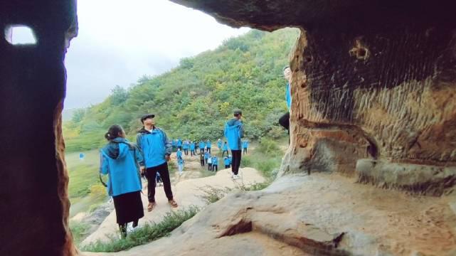 网络达人浪固原,走进须弥山最古老的窑洞