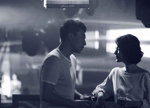 完美关系:斯黛拉宣布了一段新恋情