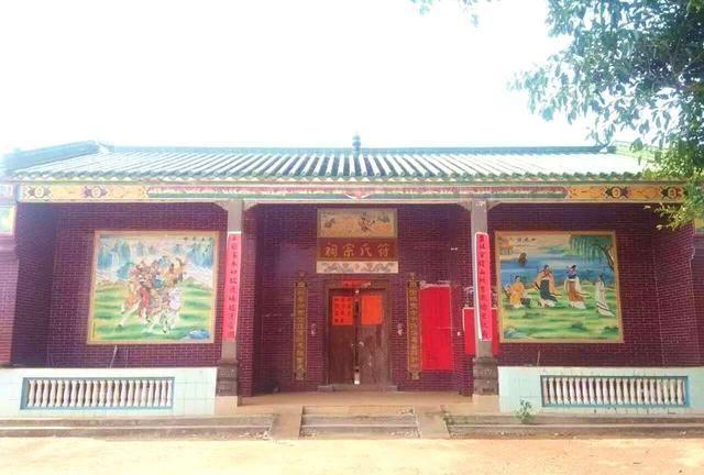 民间传说:雷州雷王跟陈文玉和陈鸾凤的传说,你可全知道?