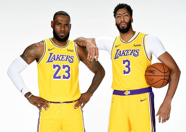 NBA即将进行总决赛,对于这次总决赛,相信很多人都认为湖人会轻松拿下胜利