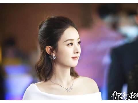 顶流配置十八线待遇,赵丽颖《有匪》被退,湖南卫视表示难上星!
