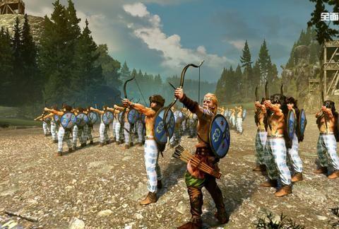 系列发展20年后,网易把《全面战争》第一款网游带入了国内市场
