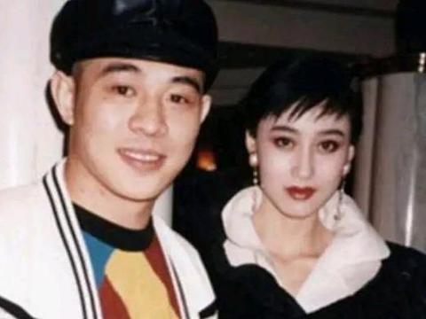 李连杰与黄秋燕长达30年的婚姻说散就散!一见钟情利智定十年之约