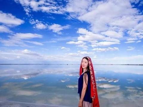 我国最贵的湖泊,价值12万亿,武警持枪全天巡逻,景色美轮美奂