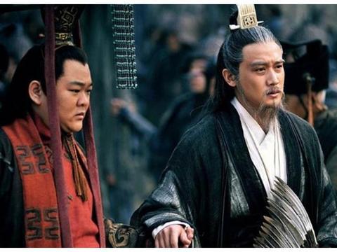 众人眼中的刘禅,是一个比较愚蠢的人,反而他却特别聪明