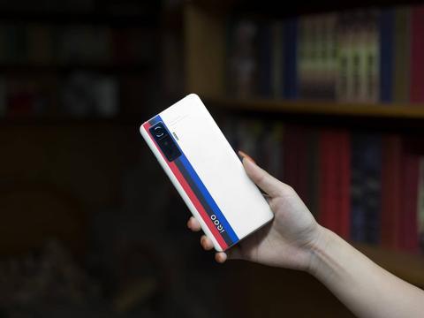 游戏党中秋节必备!iQOO两款游戏体验出色的手机推荐