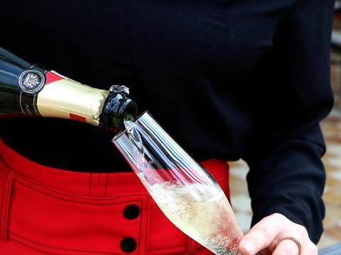 上海丨弗拉明戈周日香槟早午餐 亮相欧赛朵西班牙扒房