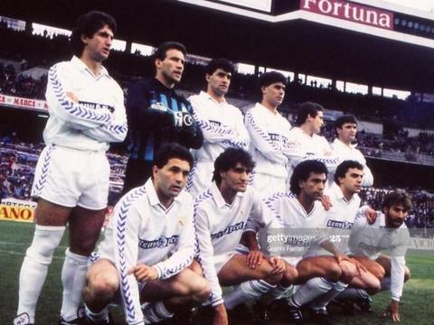 还记得98年世界杯的黄毛罗马尼亚队么?队长哈吉如今已经后继有人