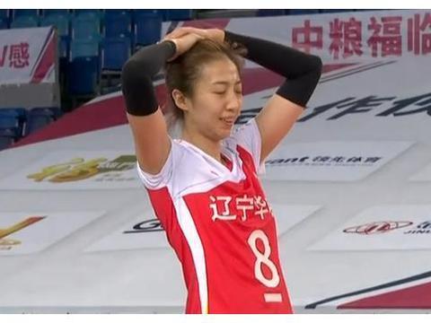 李盈莹+王艺竹重炮无解!天津3-0完胜福建,郑益昕林莉没办法
