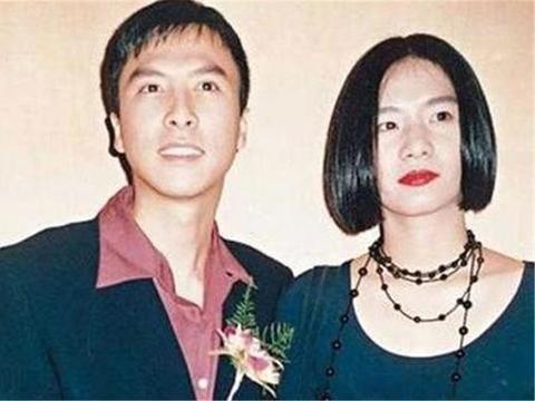 梁静慈的绝望婚姻:离婚后发现自己怀孕,生下儿子,前夫根本不管