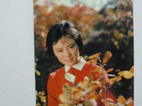 80年代当红影星赵静,巅峰时期嫁给粉丝,63岁直言我不后悔