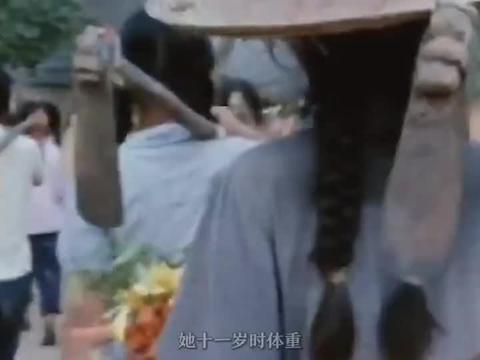 举重冠军唐功红,冒死为祖国夺金,七窍流血险丧命,如今现状如何