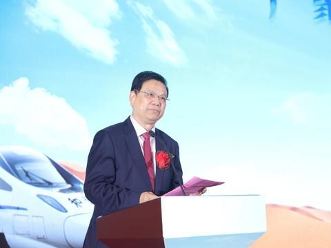 乔迁湾区核心:广济慈善基金会与您携手,走向世界,光照大千!