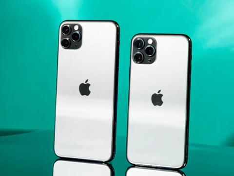 苹果、华为巅峰对决,iPhone12和mate40,谁更值得期待?