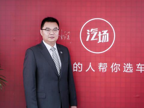 长安彭陶:Vision-V概念车亮相,力争UNI系列每年推一款新车