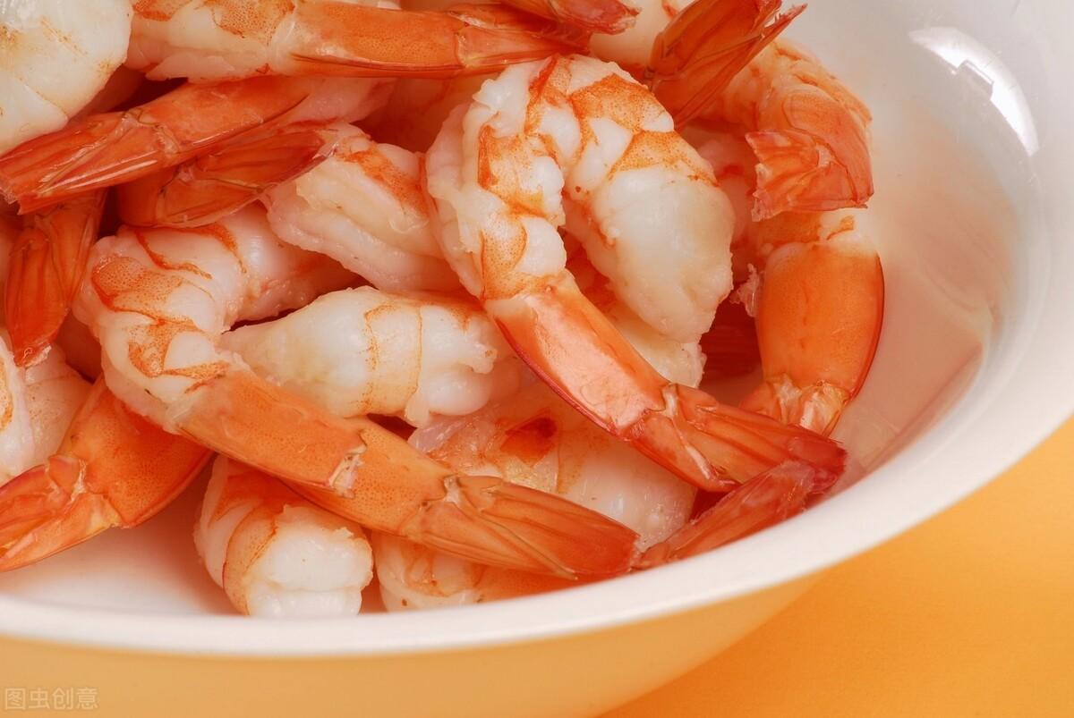 咖喱鲜虾乌冬面,做法简单,营养美味,孩子大人都很喜欢吃