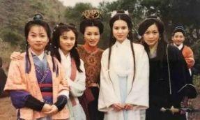 先暗恋黄日华,后拒相爱25年男友求婚,阿紫刘玉翠今如何