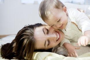 为何生男孩的比生女孩的妈妈更显老,这几点原因戳心了