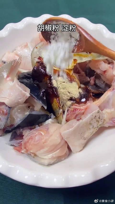 这样做砂锅鱼头真的特别美味