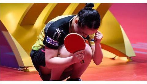 大麻烦来了,陈梦世界第一难保,女乒东京奥运会前景不妙